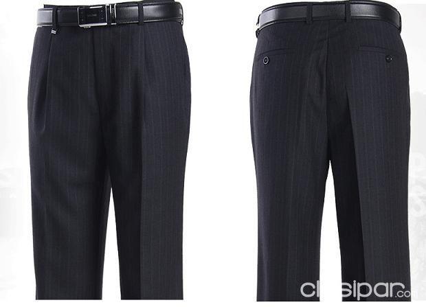 Pantalones De Vestir Y Sport Elegante Sobre Medida Para Damas Caballeros Y Ninos 742134 Clasipar Com En Paraguay