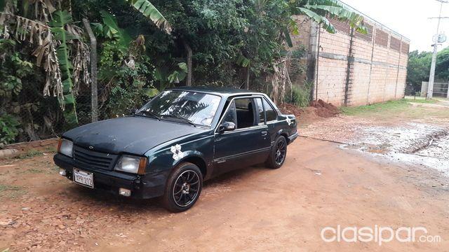 Oferta Chevrolet Monza 1985 321999 Clasipar Com En Paraguay