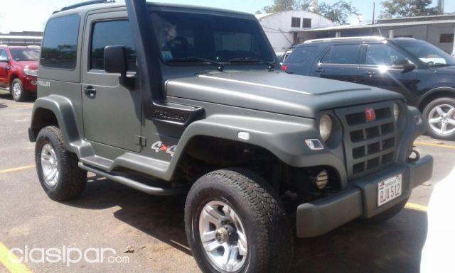 Jeep 4x4 Regalo 1053353 Clasipar Com En Paraguay